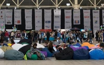 IT-конференция iForum-2014