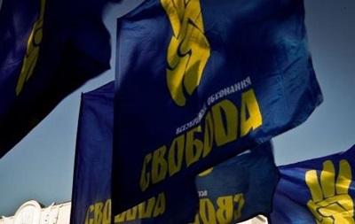Свобода не будет проводить съезд партии пока ситуация в Украине не стабилизируется  – нардеп