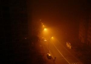 МЧС: Под Киевом горят торфяники