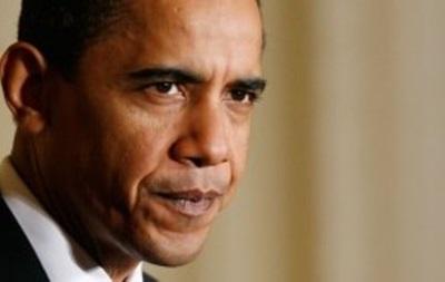 Ситуацию вокруг Украины скоро удастся разрядить - Обама