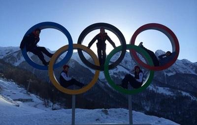 НОК Украины призвал олимпийцев всего мира поддержать украинский народ