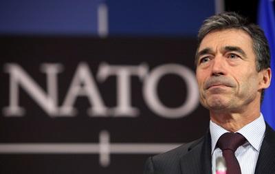 Совет Россия-НАТО обсудит ситуацию в Украине