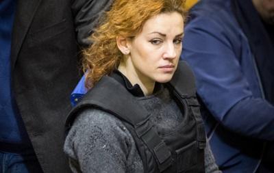 Нардеп Леся Оробец решила баллотироваться на пост мэра Киева