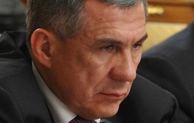 В Симферополе подписали соглашение о сотрудничестве между Татарстаном и АР Крым