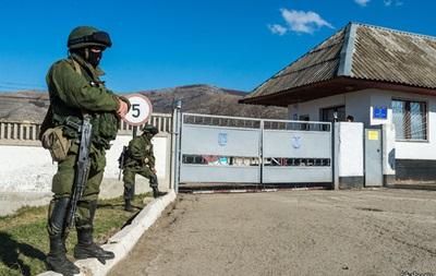 Перечень военных объектов Украины, которые остаются в осаде российских войск