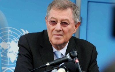 В Крым прибыл советник генсека ООН