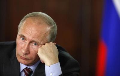 Путин считает, что ситуация в Украине может негативно повлиять на рынок Таможенного союза