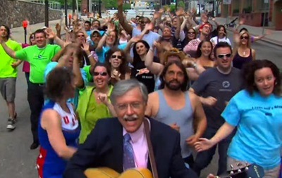 Жители американского города получат право безнаказанно раздражать людей