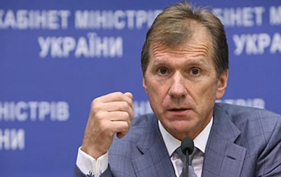 Федерацию футбола Украины может возглавить бывший министр - СМИ