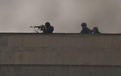 Сюжет дня. В ЕС намекнули, что снайперов на Майдан послал кто-то из нынешней власти