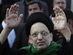 В Иране скончался лидер иракских шиитов