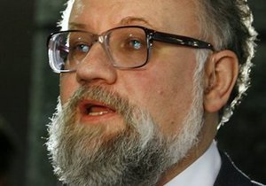 Глава российского ЦИК прокомментировал ход выборов в Украине