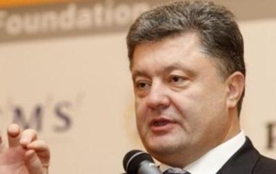 В четверг ЕС назовет дату подписания Соглашения об ассоциации – Порошенко