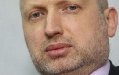 Турчинов отменил указ Януковича о передаче местным органам власти полномочий центральных органов