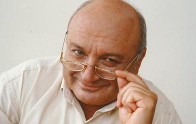 Михаил Жванецкий сегодня празднует юбилей