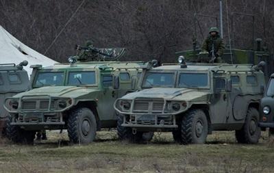 Журналисты не смогли купить военное снаряжение, которое по словам Путина находится в свободной продаже