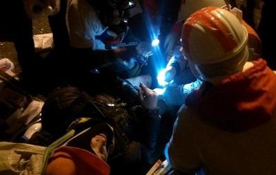Количество жертв столкновений достигло 100 человек - Минздрав