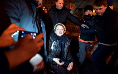 Тимошенко встретится с лидерами ЕC