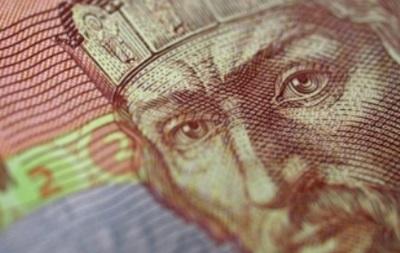 На межбанке гривна закрепилась на отметке 9,3 за доллар