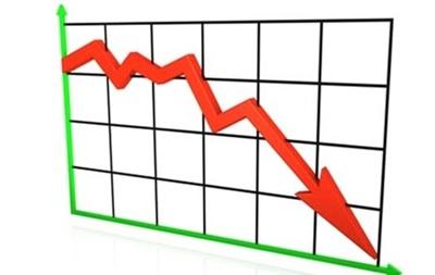 Российский рынок акций упал после известий о том, что парламент Крыма проголосовал за вхождение автономии в состав РФ