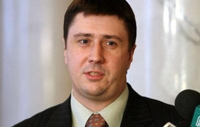 Верховная Рада должна экстренно собраться и распустить крымский парламент - Кириленко