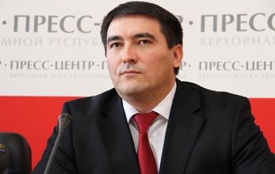 В Крыму хотят национализировать украинскую госсобственность - Темиргалиев