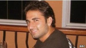 США требуют отпустить задержанного Ираном  шпиона ЦРУ