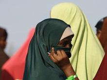 Гражданская война в Сомали закончилась подписанием мирного соглашения
