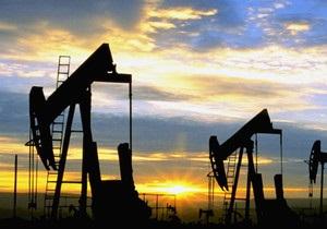 Мировые цены на нефть продолжили резкое снижение