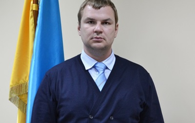 Булатов: Предусмотрена возможность переноса матчей из Крыма в Киев или Львов
