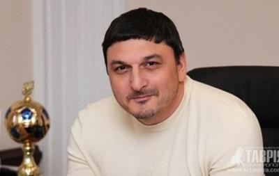 Гендиректор Таврии: Очевидно, придется советоваться и с новыми властями Крыма