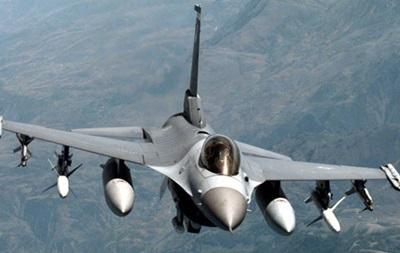 США направят на учения в Польшу 12 боевых истребителей