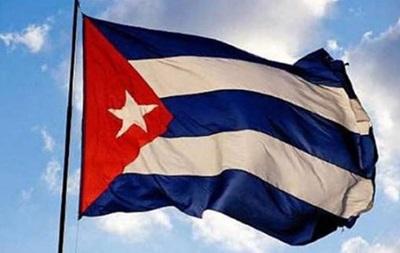 Куба осудила вмешательство США в дела Украины