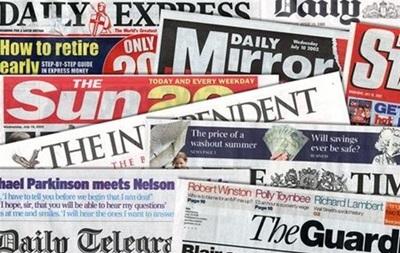 Пресса Британии: Cланцевым газом - по амбициям Кремля