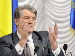 Томенко: Ющенко лично подал на должность премьера кандидатуру с двумя судимостями