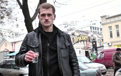 В Одессе неизвестные напали на журналистов местного телеканала