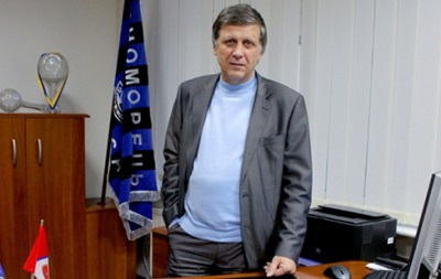 Черноморцу поставили задачу на оставшийся сезон