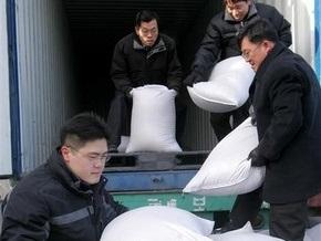 В новом году почти половина населения Северной Кореи может стать жертвами голода