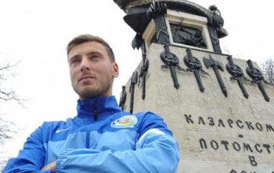 Севастополь усилился двумя украинскими футболистами