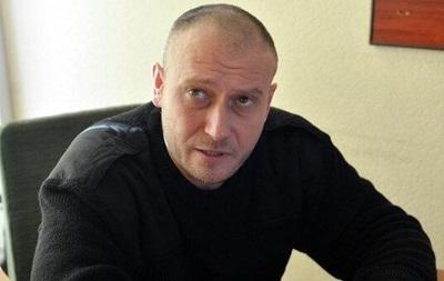 Российский МИД призвал не пустить во власть Яроша