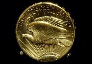 В США власти конфисковали у наследницы ювелира редчайшие монеты