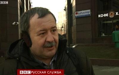 Что думают москвичи о референдуме в Крыму - BBC