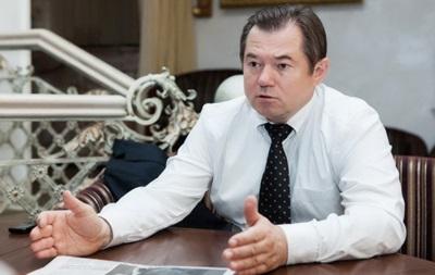 Глазьев: Российская армия сегодня не защищает границы Крыма