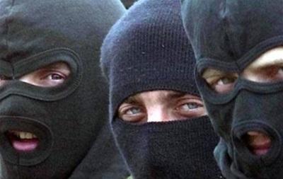 В Луганске неизвестные захватили здание телекомпании ИРТА и не выпускают журналистов