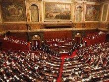 Парламент Франции эвакуирован из-за угрозы взрыва