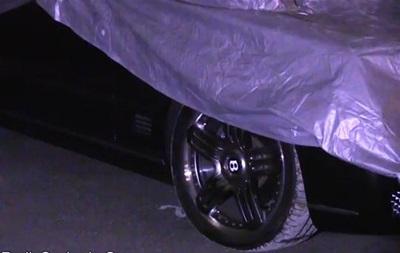 Машины из автопарка Януковича журналисты нашли у сотника Майдана