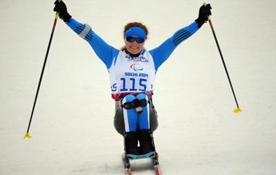Фотогалерея. Сильные люди: Как паралимпийцы в Сочи борются за медали