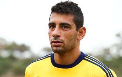 Полузащитник Металлиста уехал играть в Бразилию