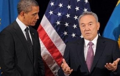 Обама обсудил ситуацию в Украине с лидерами Казахстана и Испании, а Байден с главой Кипра