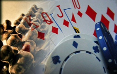 Гроссмейстер покера?!